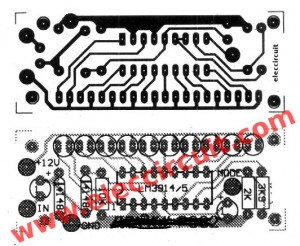 mono-electronic-vu-meter-by-lm3914-lm3915-pcb-layout1