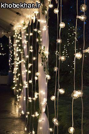 لامپ نوری برای عکاسی