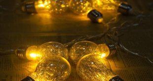 ریسه لامپ حبابی،نوستالژی