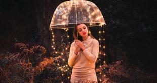 چتر نوری مخصوص عکاسی