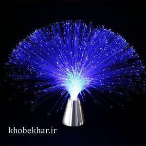 فیبر نوری جهت کهکشان نور